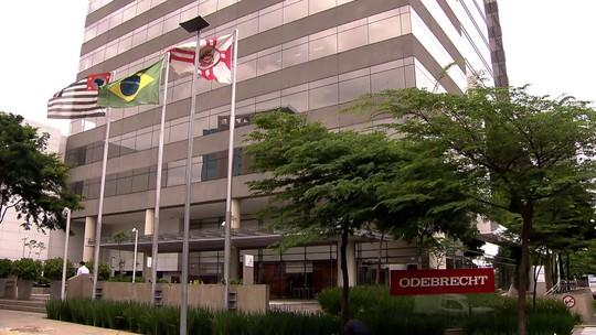 Caixa Econômica pede à Justiça de São Paulo a falência da Odebrecht