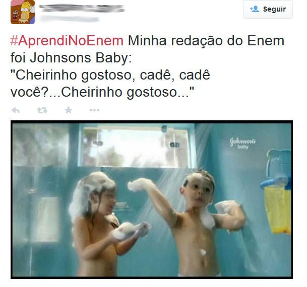 Prova do Enem 2014 Vira Memes e Piadas na Internet – www.uead.ufpb.br
