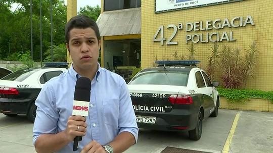 Diretores do Flamengo prestam depoimento sobre incêndio no CT do clube