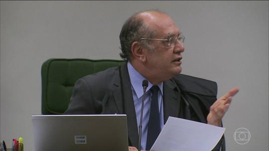 Ministro Gilmar Mendes, do STF, suspendeu a inelegibilidade do deputado João Rodrigues