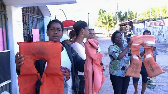 Embarcações da travessia Salvador - Mar Grande voltam a operar após naufrágio que matou 19 pessoas