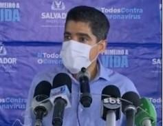 'Eu acredito em uma reabertura na próxima semana', diz ACM Neto sobre retomada das atividades comerciais em Salvador