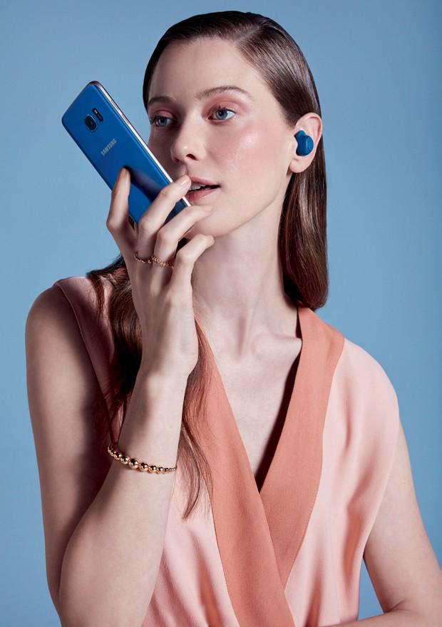 Aplicativo de beleza diminui o descarte de produtos (Foto: Manuel Nogueira/Arquivo Vogue)