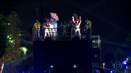 Manaus completa 348 anos