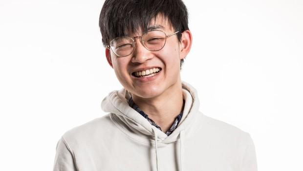 Aos 18 anos, Bryan Chiang já é campeão da Imagine Cup (Foto: Divugação)