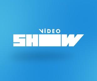 Logo 'Video Show'   TV Globo