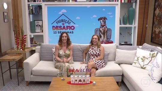 'É de Casa' mostra como você pode ganhar uma viagem com ajuda do seu cão