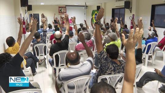 Funcionários dos Correios encerram greve em Pernambuco