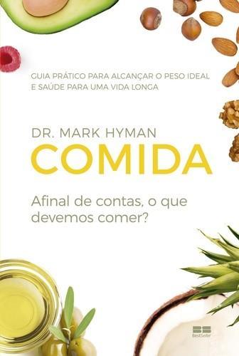 A partir do livro de Mark Hyman, o mundo começou a se interessar pela dieta pegana