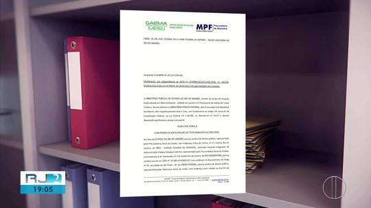 MPF e MPE entram com ação para evitar dano ambiental com construção de terminal em Maricá