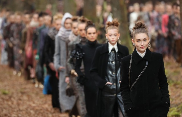 Baile Da Vogue 2019
