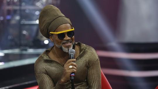Michel Teló declara amor por estado natal em pré-estreia do 'The Voice Brasil': 'Sou bicho do Paraná'