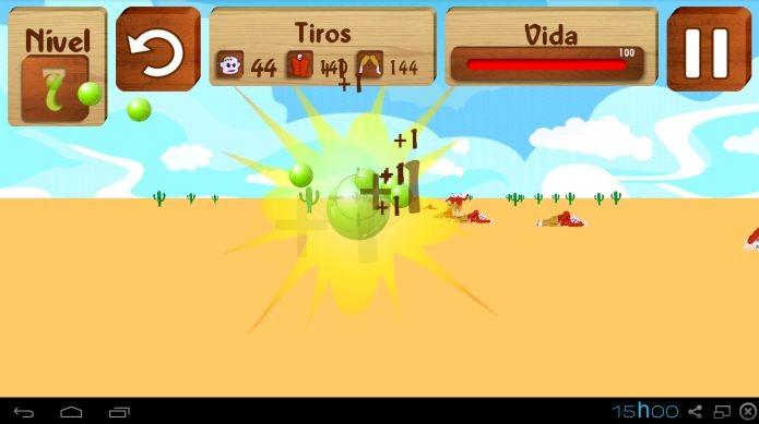 Game brasileiro de zumbis não usou engine própria e foi desenvolvido em cima da plataforma Android (Foto: Divulgação)