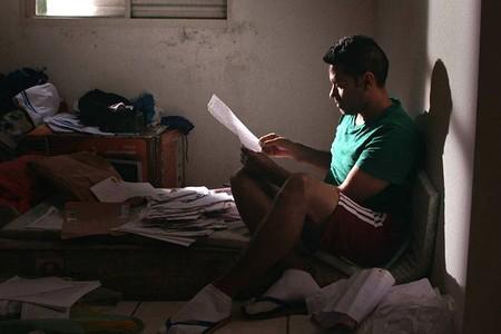 notícia Cartas para um Ladrão de Livros