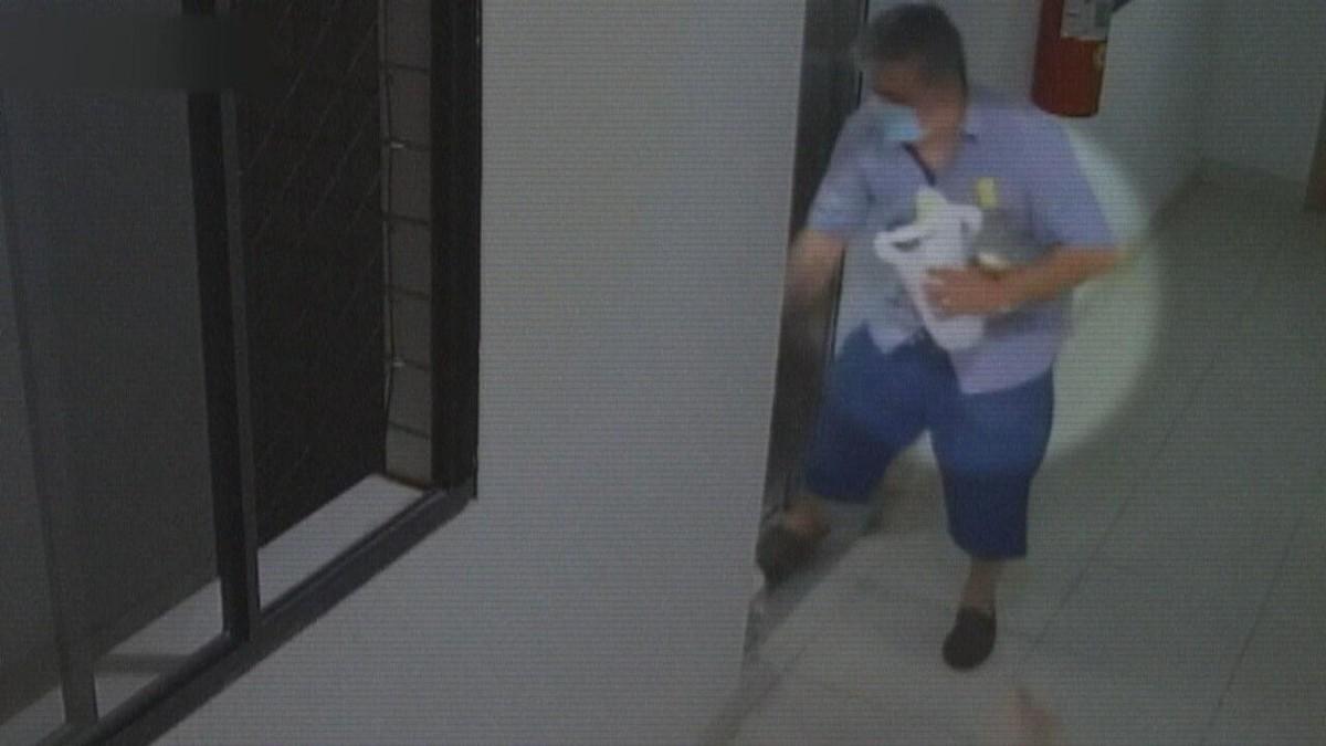 Caso Lorenza: corpo chegou ao IML praticamente sem sangue, diz MP; caso intriga polícia