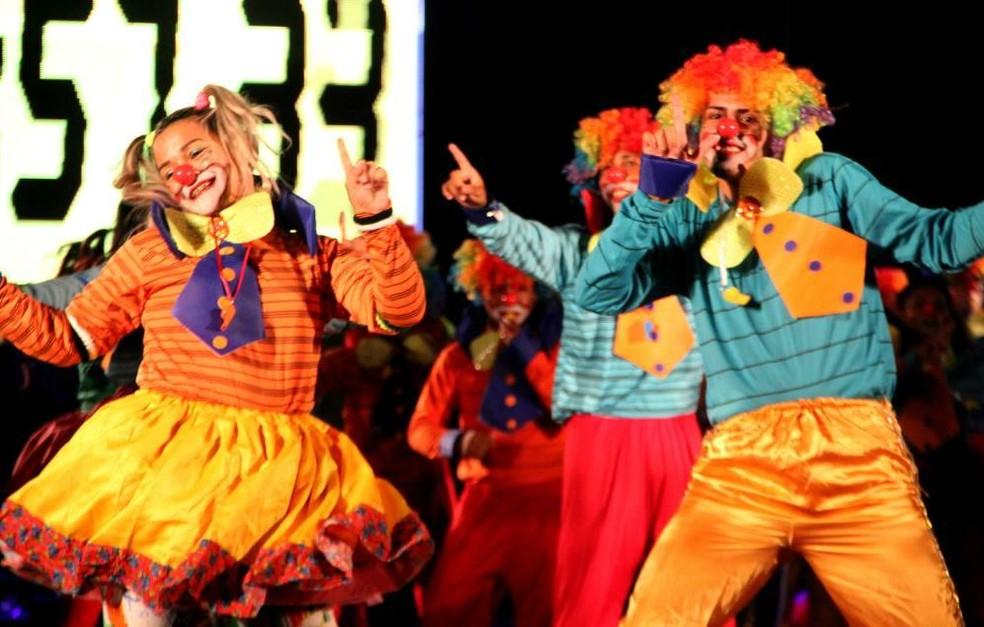 Margareth e Aldrin dizem que rotina de festivais exige dedicação (Foto: Rickardo Marques/G1 AM)