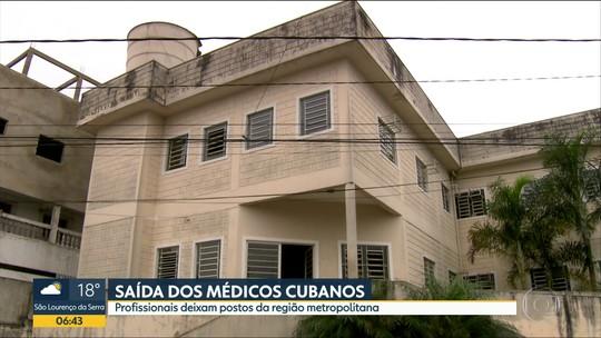 72 cubanos deixam programa Mais Médicos na capital paulista e 78 vagas são abertas