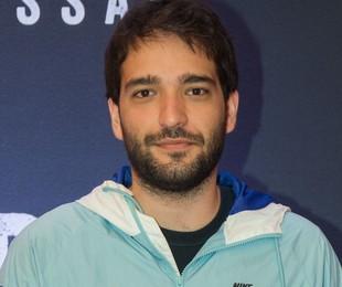 Humberto Carrão | Raquel Cunha/TV Globo