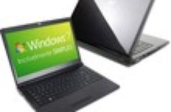Notebook SIM 6390