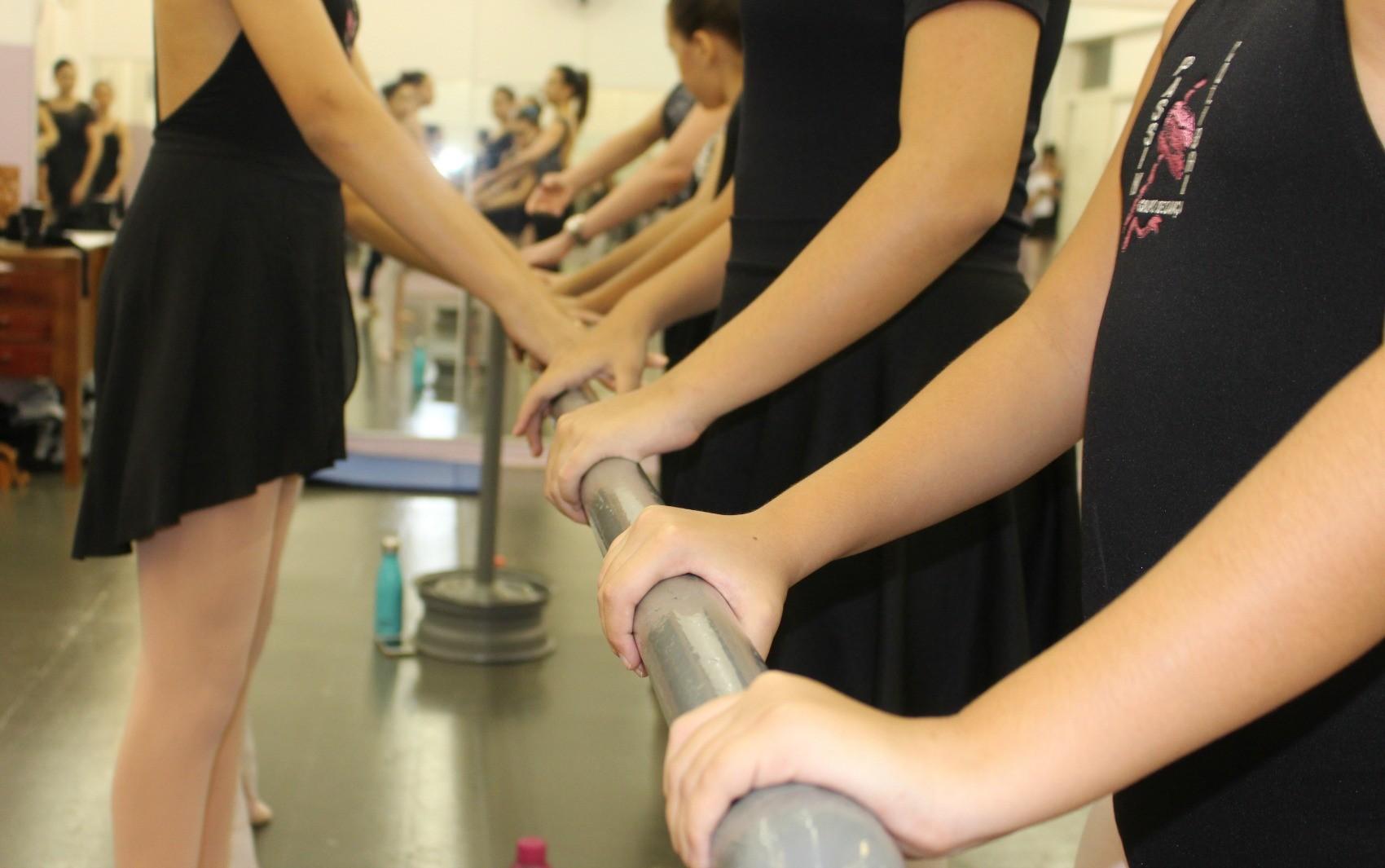Inscrições para projeto 'ballet na comunidade 2019' são abertas em Cacoal, RO