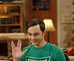 Sheldon Cooper em The Big Band Theory | Divulgação