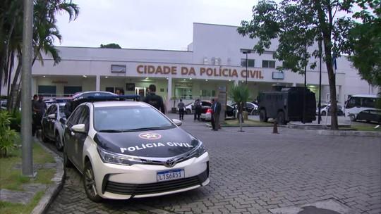 Operação contra a milícia em Itaguaí, RJ, tenta prender Ecko e mais dez