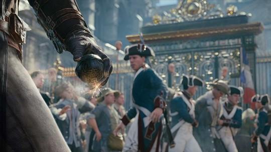 Foto: (Um simples conserto pode deixar Assassin's Creed: Unity um pouco mais rápido (Foto: Divulgação))