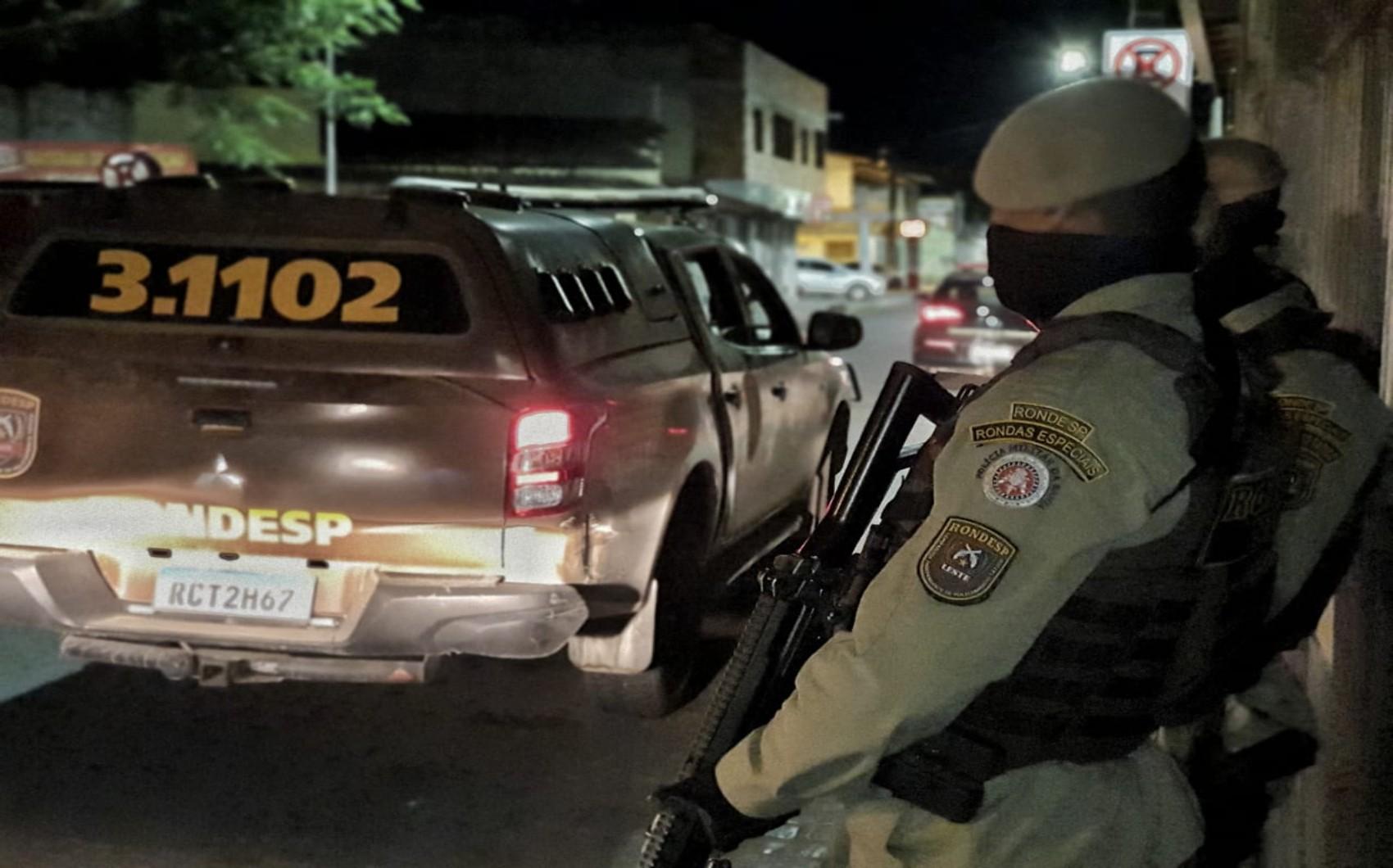 Covid-19: Mais de 100 pessoas foram autuadas quebrando medidas de restrição e toque de recolher na Bahia