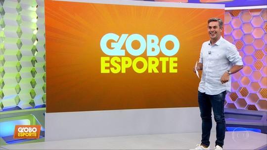 Assista ao Globo Esporte SP desta terça-feira