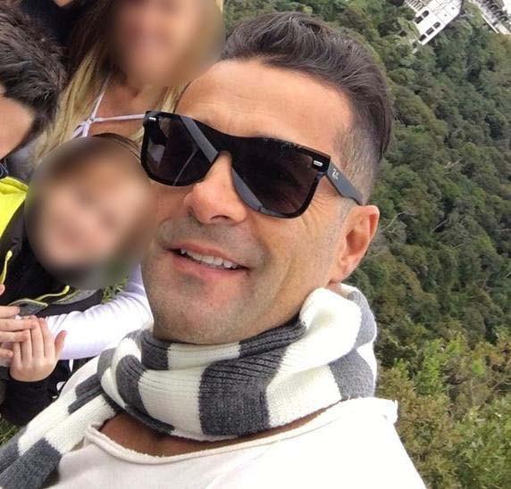 Zelador diz estar 'abalado' após morte do enteado do ator Marcos Oliver no litoral de SP