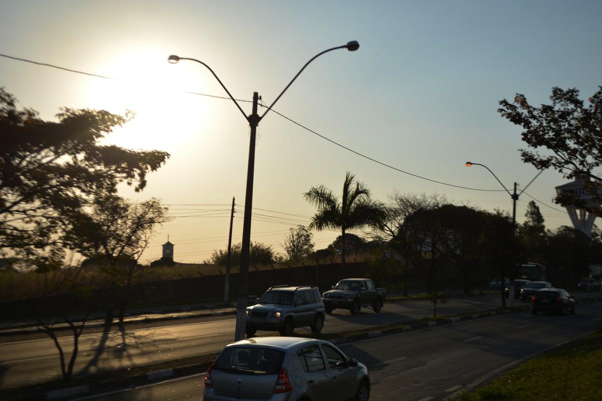 Economia de energia com horário de verão na região deve abastecer 17,2 mil famílias por um ano, diz concessionária
