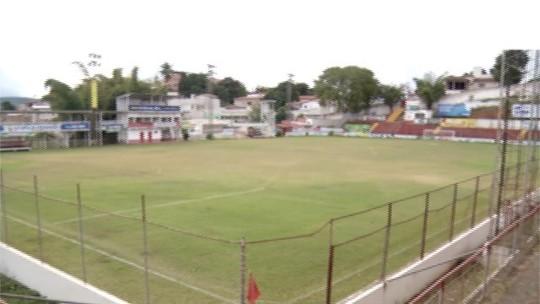 Estádio Nassri Mattar e sede do América de Teófilo Otoni vão a leilão nesta quinta-feira