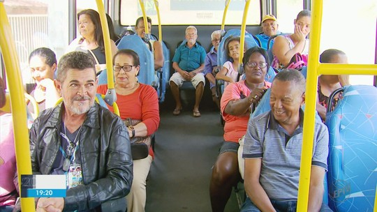 Sem empresas interessadas, transporte coletivo se torna gratuito em Campo Belo, MG