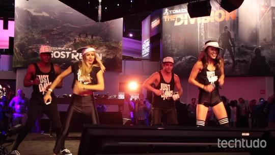 Just Dance: famoso game de dança ganha versão 2016 com novidades