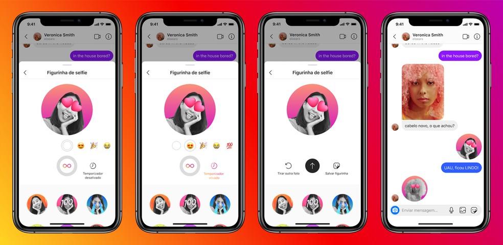 Instagram e Messenger: integração entre apps chega a todo o Brasil | Redes sociais | TechTudo
