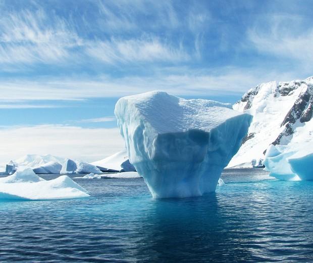 Iceberg (Foto: Pixabay)
