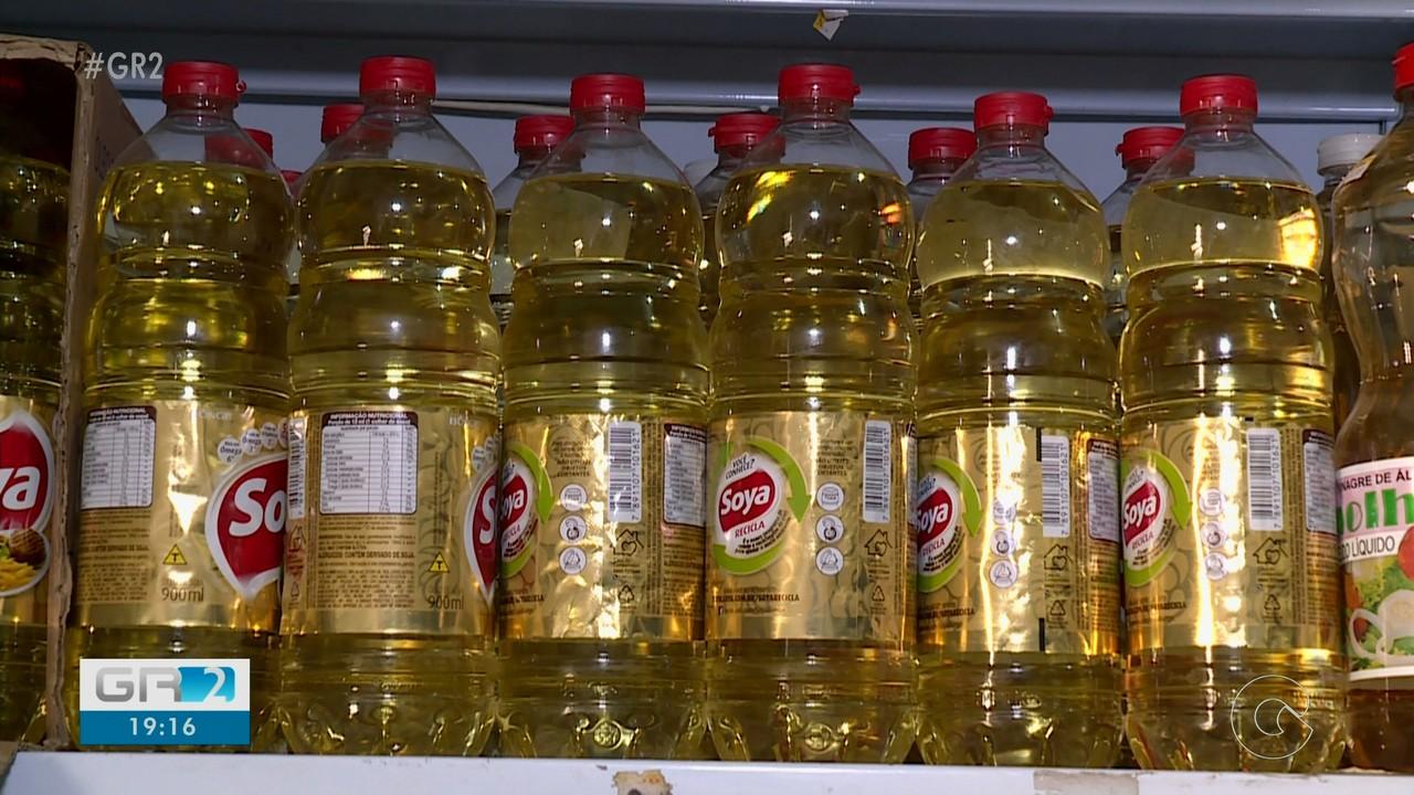 Preço do óleo de cozinha fica mais caro em Petrolina