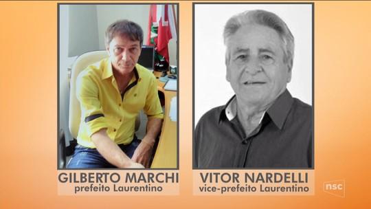 Justiça Eleitoral decide cassar prefeito, vice e três vereadores de Laurentino