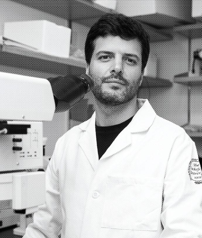 Gabriel Victora (Foto: Divulgação)