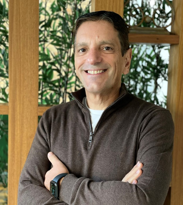 Eduardo López, presidente do Google Cloud para a América Latina