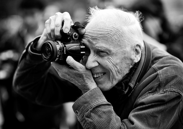 Bill Cunningham (Foto: Getty Images)