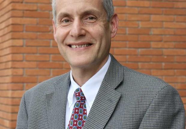 Leonardo Lima, Diretor de Desenvolvimento Sustentável do McDonald's (Foto: Divulgação)