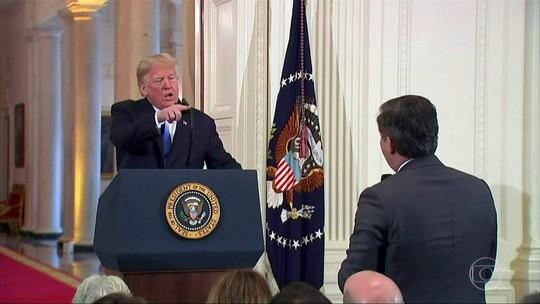 Donald Trump: o personagem que dominou a cena política mundial em 2018
