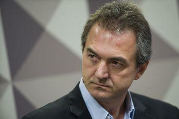 Joesley Batista   (Foto: Marcelo Camargo/Agência Brasil)