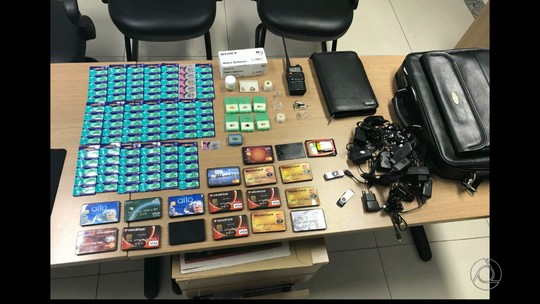 Esquema de fraude em concursos captava 'clientes' em redes sociais e cursinhos, diz polícia na PB