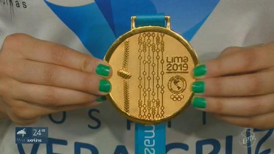 De volta a Campinas, ala usa ouro no Pan-Americano como alavanca para buscar bicampeonato da LBF