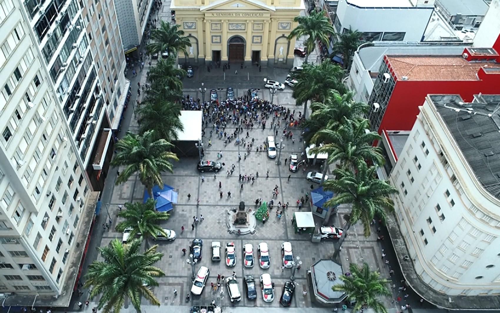 Após ataque na Catedral, Campinas soma 5 chacinas em 5 anos; psicóloga forense analisa - Noticias