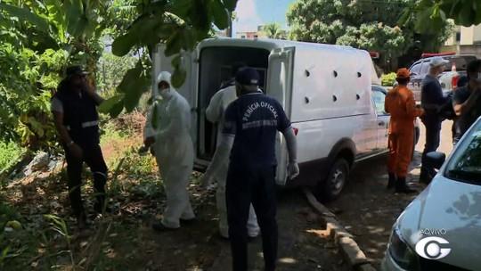Polícia encontra corpo de motorista desaparecido em mata no José Tenório, em Maceió