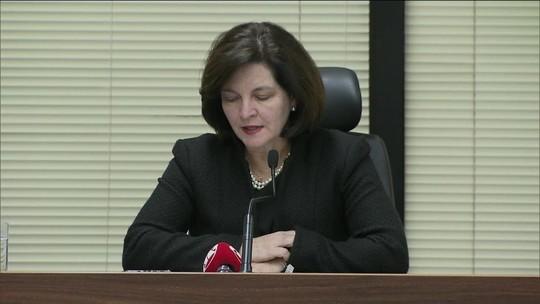 Raquel Dodge defende prisão após condenação em segunda instância