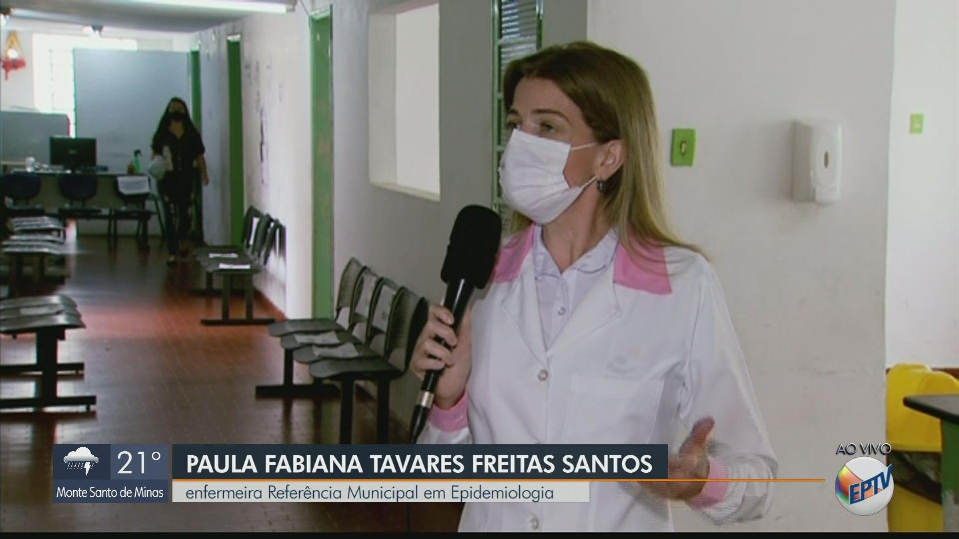 VÍDEOS: EPTV 1 Sul de Minas de segunda-feira, 21 de setembro
